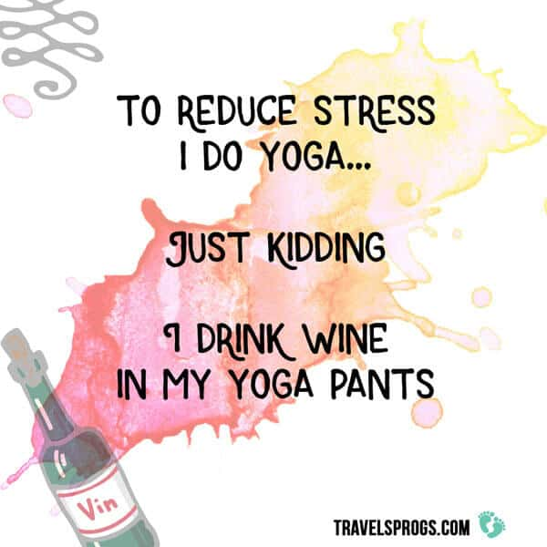 Top 10 Wine quotes - cause sometimes you just need a glass ...